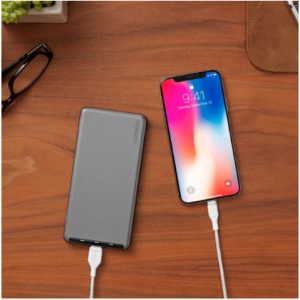 Ubio Labs - Power10 Apple Certified Portable Charger with Lightning Input @ Best Buy