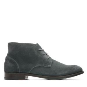Flow Top Mens Boots