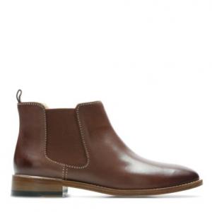 Ellis Amber Womens Boots