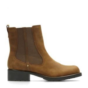 Orinoco Club Womens Boots