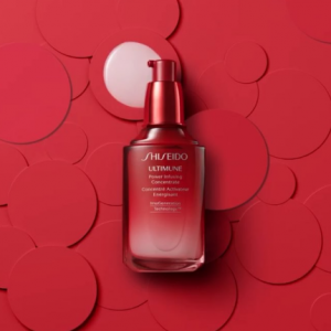 Shiseido Beauty Sale @ Macy's