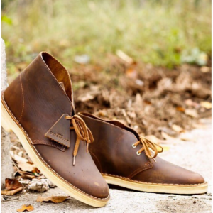 【Clarks】官网精选男女士短靴特惠