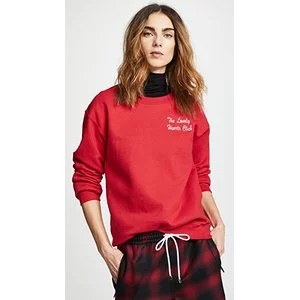 Double Trouble Gang Lonely Hearts Club Sweatshirt