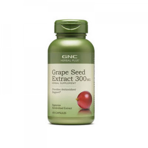 Grape Seed on Sale @GNC