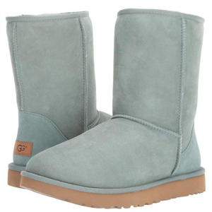 UGG Women's W Classic Short Ii Fashion Boot @ Amazon