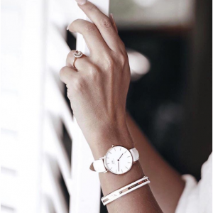 Daniel Wellington Watches Buy more Save More @ Lord & Taylor