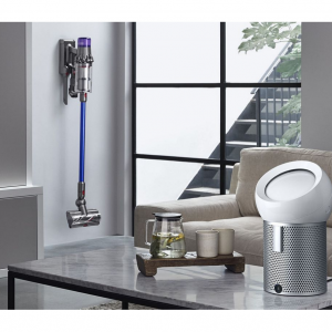 Newest! New Dyson Technology @ Dyson