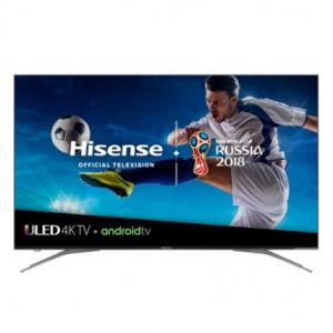 """Hisense 55"""" H9E Plus 4K HDR ULED Smart TV @ Walmart"""