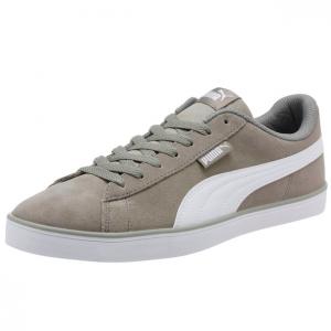 Urban Plus Suede Sneakers