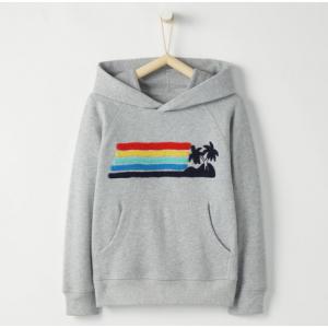 Hanna Andersson Sunny Days & Getaway Sweatshirt