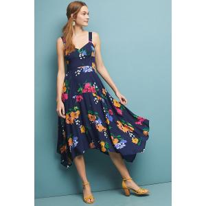 Vivienne Maxi Dress