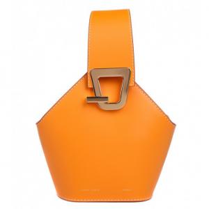 DANSE LENTE Mini Johnny Shoulder Bag