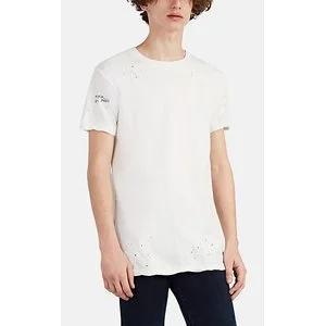 """KSUBI """"Flying Hi"""" Cotton T-Shirt"""