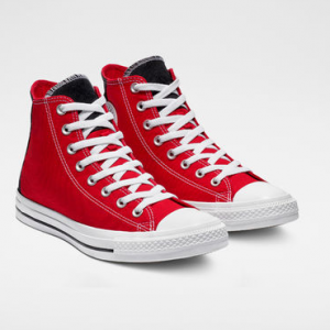 Chuck Taylor All Star Colorblock Patch High Top