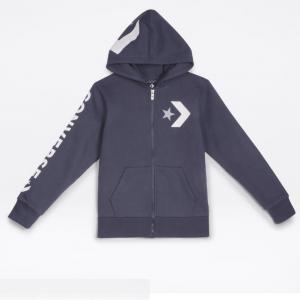Star Chevron Fleece Full-Zip