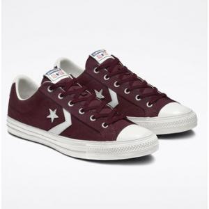 Converse Star Player 帆布鞋