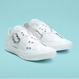 Converse Chuck Taylor All Star 帆布鞋