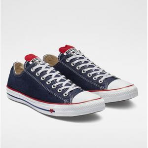 Converse Chuck Taylor All Star Denim Love 帆布鞋