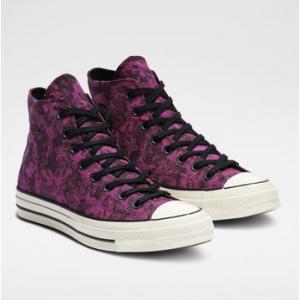 Converse Chuck 70 Denim Camo 帆布鞋