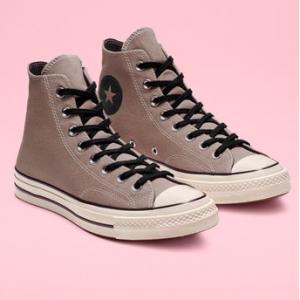 Converse Chuck 70 Vintage 帆布鞋