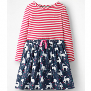 Boden 女童连衣裙