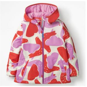 Boden 女童夹克