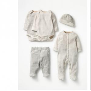 Boden 婴幼儿礼盒套装