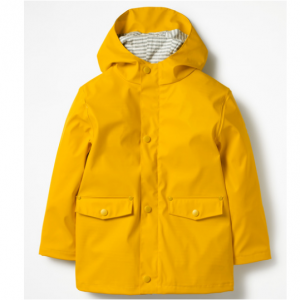 Boden WATERPROOF FISHERMAN'S JACKET