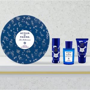 Acqua Di Parma Mirto Di Panarea Christmas Set