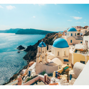 Fly Mediterranean - 7 Nights Interior from £999