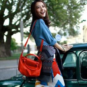 Longchamp Bags Sale @ Rue La La