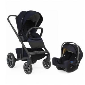 Nuna Mixx 2 推车+安全座椅旅行套装