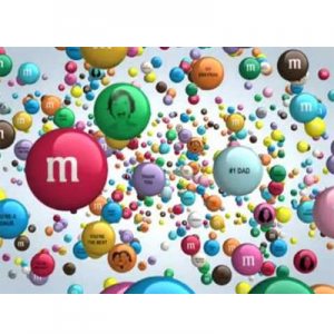 30% off party favors + 20% off all gifts @ M&M's