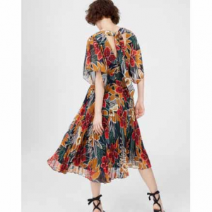 Zorbina Dress