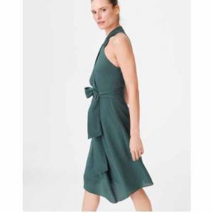 Bizbee Silk Dress