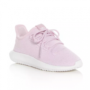 Adidas Girls' Tubular Shadow Knit Lace Up Sneakers - Toddler, Little Kid