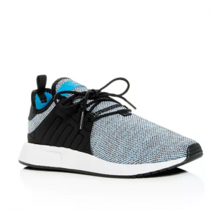 Adidas Boys' X_PLR Knit Lace Up Sneakers - Toddler, Little Kid