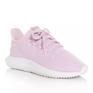Adidas Girls' Tubular Shadow Knit Lace Up Sneakers - Big Kid