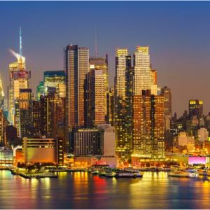Hotels.com - 纽约热门酒店 低至$57