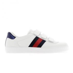 Gucci Web Sneakers