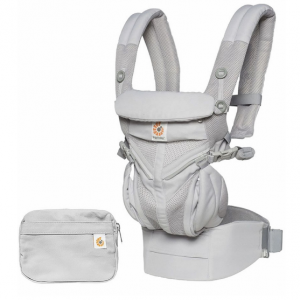 Ergobaby Omni 360 网眼透气款婴儿背带