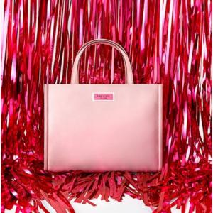 Sam Nylon Satchel & Cosmetic Bag Bundle @ kate spade