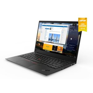 ThinkPad X1 Carbon6 (i7-8650U, 16GB, 2K, 1TB SSD) @ Lenovo