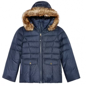 The North Face 女童羽绒外套
