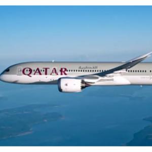 Qatar Airways - 春假机票大促 豪华经济舱$2499起
