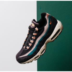 $70 OFF Nike Air Max 95 Mens Shoes @Eastbay
