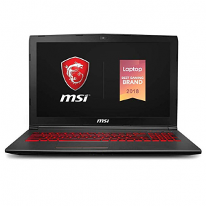 MSI GV62 Gaming Laptop (i5-8300H, 1050Ti, 8GB, 256GB) @ Amazon