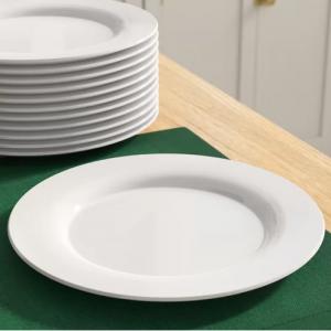 """Romer 10.5"""" Catering Packs Round Dinner Plate"""