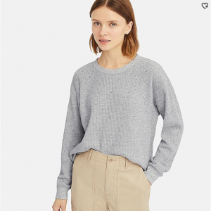 UNIQLO New Customer $10 OFF Promo Code