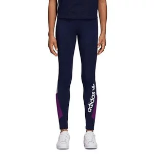 Adidas '90s Color-Block Jersey Leggings